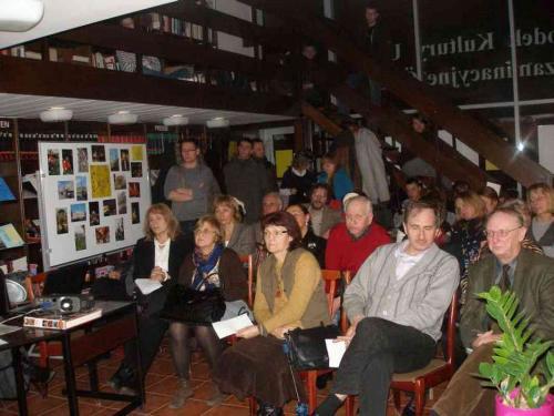 Wiedeń legenda Ringstraße- wykład Aleksandry Wiśniewskiej 23.02.2010
